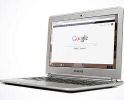 Google показала свой «Хромобук»