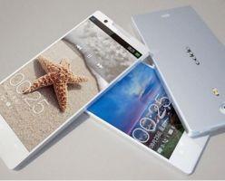 Первые подробности о мощном смартфоне Oppo Find 5