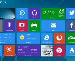 Первые шаги Windows 8