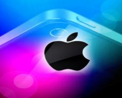 Новый патент от компании Apple