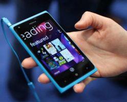 Поставки Windows Phone в Россию обошли iPhone