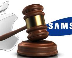 Apple и Samsung: «война» равных