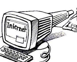Слежка за пользователями интернета