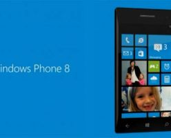 Windows Phone 8 ожидается в ближайшее время