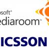 Mediaroom уходит к компании Ericsson