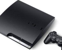 Playstation 3 slim чипованная