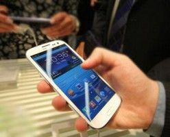 Впечатления от смартфонов Samsung Galaxy S