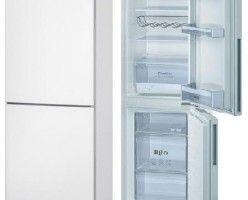 Обзор холодильника Bosch KGV 33VL30
