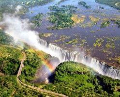 Туры в Касаму, Замбия