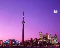 Туры в Торонто, Канада