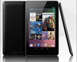 Nexus 7 — новая жизнь, новые правила