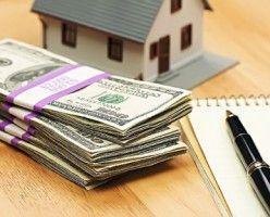 Кредит под залог недвижимого имущества без справок