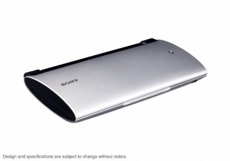 Планшеты Sony S1 и S2 на Android