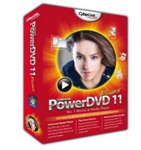 CyberLink PowerDVD 11