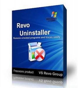 Revo Uninstaller Pro 2.5.3