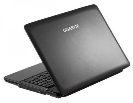 Бизнес-ноутбук Gigabyte GS-AH6G3N