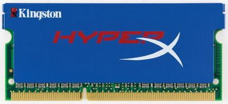 Kingston: память HyperX Plug and Play для Sandy Bridge