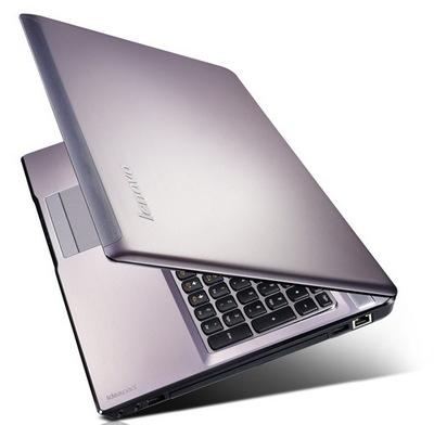 Lenovo новый лептоп IdeaPad Z570