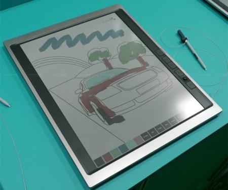 Bridgestone гибкие панели AeroBee