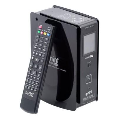 Бюджетный медиаплеер Gmini MagicBOX HDP100