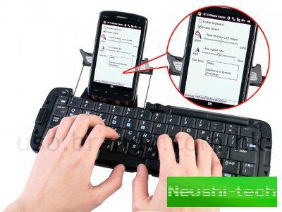 Больше смартфонов c ноутбучными док-станциями обещает Motorola