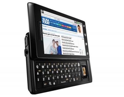 Motorola DROID3