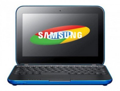 Нетбук Samsung на Chrome OS