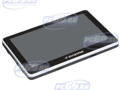 Digma DS502N - процессор SIRF ATLAS V