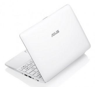 ASUS Eee PC 1015PX - недорогой нетбук
