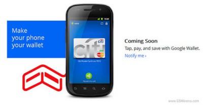 мобильных платежей Wallet и скидок Offers от Google