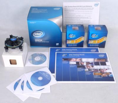 Intel Sandy Bridge-E будут до 66% быстрее Core i7-2600