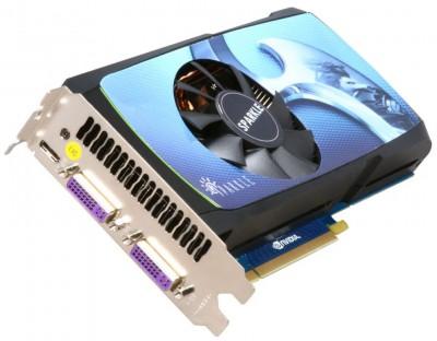 Sparkle со своей версией GeForce GTX 560