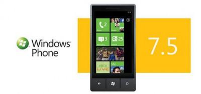 Windows Phone Mango новые возможности