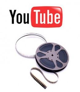 Прокат фильмов на YouTube
