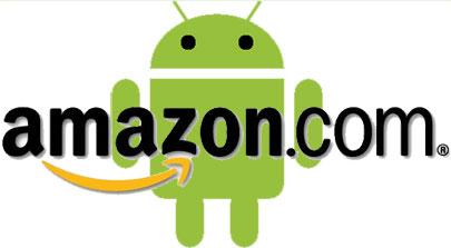 Amazon готовит Android к праздникам