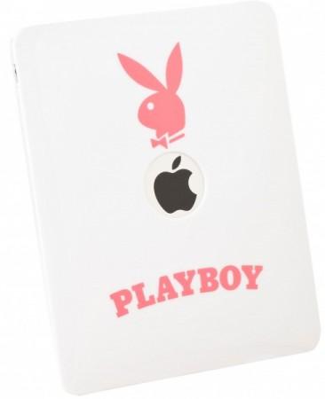 Playboy на iPad