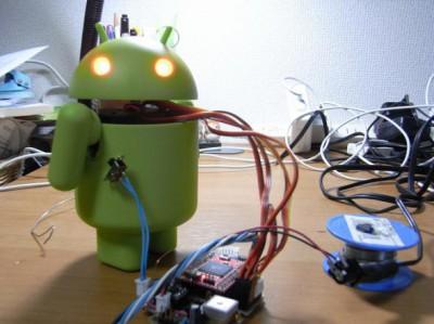 Google заткнул дыру в безопасности андроида