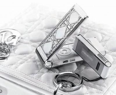 Dior Phone - летняя коллекция