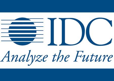 IDC: увеличение поставок мобильных телефонов почти на 20%