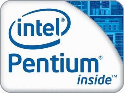Еще две Sandy Bridge под брендом Pentium после июня