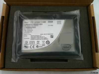 Intel 311 Series - SSD накопитель