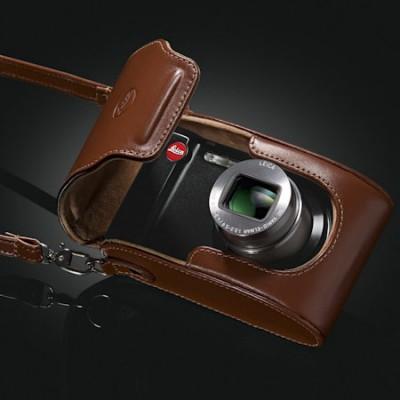 Суперзум Leica V-Lux 30 с GPS