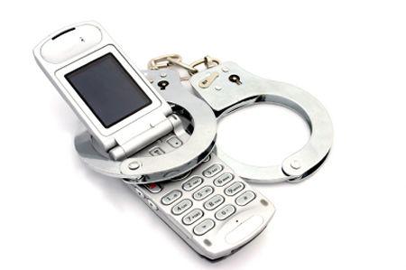 Блокировать краденые телефоны  - предложение депутата