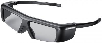 Новые 3D очки от Samsung
