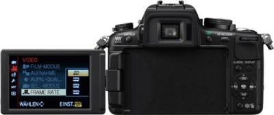 Panasonic LUMIX DMC-G3 - самая компактная системная камера?