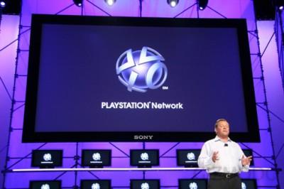 Sony восстанавливает PlayStation Network