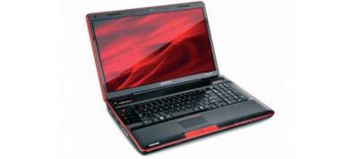 Toshiba Qosmio X770 и X770 3D