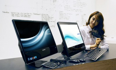ПК-моноблок Samsung Smart One AF315 - 3D на 23