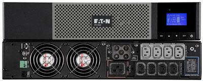 ИБП Eaton 5PX - управляемость и эффективность