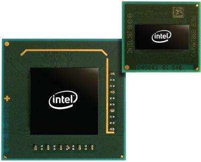 """""""таблеточный"""" процессор Atom Z2700 для платформы Cloverview от Intel"""